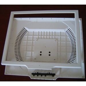 Electronics plastic products injection mold china manufacturer