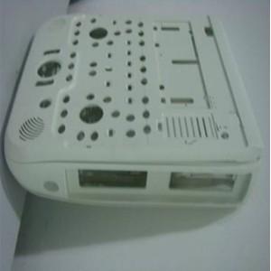 china medical parts manufacturer