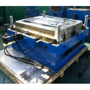 big parts injection Mold (LM-01)