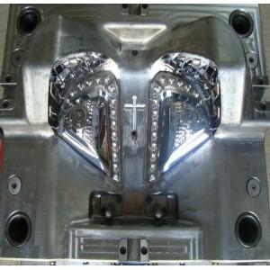 Automobile Mold 15