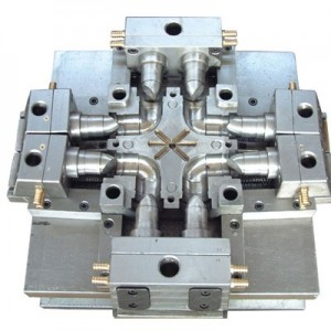 Industrial parts mold manufacturer china