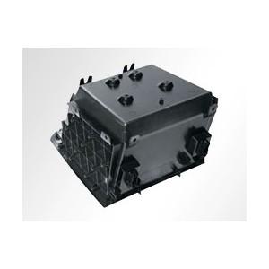 automotive plastic parts mold (AP-40)