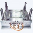 Precison Plastic Injection mold (PM-07)