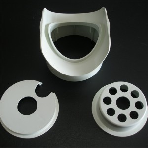 plastic medical parts manufacturer