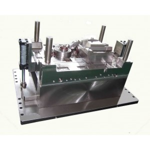 Large parts injection mold (LM-05)