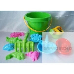 plastic toys injection mold manufacturer
