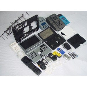 plastic electronics mold china manufacturer 30