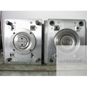 plastic injection mold manufacturer china