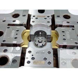plastic injection mold shenzhen china manufacturer