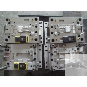 injection mould china factory