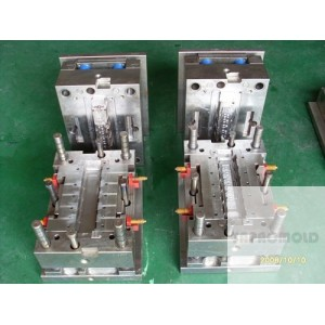 injection mold china manufacturer