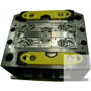 plastic mould china maker supplier