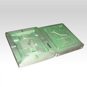 precision plastic injection mold (PM-16)