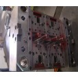 plastic injection mold for industrial parts (IM-06)