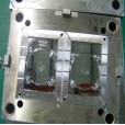 plastic injection mold for industrial parts (IM-08)