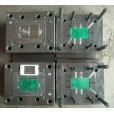plastic injection mold for industrial parts (IM-15)