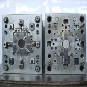 Industrial parts mold (IM-28)
