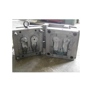 injection mold for machinery plastic parts