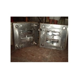 plastic injection mold for toys
